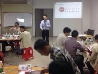 申明江老师讲授《全流程TPM库存控制策略》课程