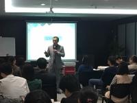 孙玮志博士12月2日天津金城银行金城银行讲授《常用公文的写作技巧》课程完美收官!