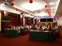 张方金老师8月28日为厦门总裁班讲授《区域市场运营的四把利剑》课程