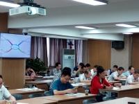 钟滔老师2016年6月25日在上海公开课《创新思维与思维导图》课程圆满结束