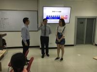 钟滔老师2016年6月24日在上海讲授《问题分析与解决》课程