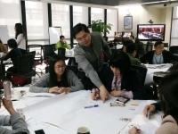 2016年12月15日钟滔老师为深圳迈瑞医疗器械有限公司讲授《创新思维与问题分析解决》课程