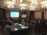 安岷老师2017.3.10-11在杭州的公开课《TWI一线主管综合能力提升》圆满结束