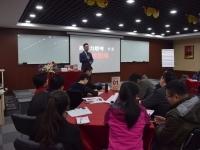 梁辉老师2016年10月21-22日沈阳《狼性营销团队的打造与激励》公开课完美落幕!