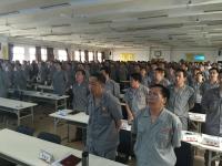 文彬老师2016年4月24号石家庄总裁班《企业赢在商业模式创新》课程圆满结束
