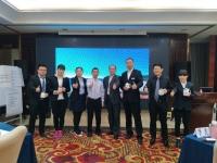 张方金老师2017年3月28-29日为兰州广源实业《渠道开发与经销商管理》培训圆满结束