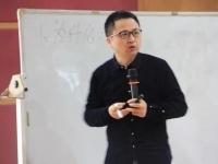 2017年3月25日郑秀宝老师讲授公开课 :《领导者自我心智模式修炼》