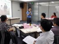 郑秀宝老师2016年6月4-5日为苏州公开课讲授《创新思维与管理创新》课程圆满结束