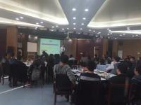 陈西君老师2016年11月5-6日为宁波波导讲授《高效能人士的七个习惯》课程圆满结束!