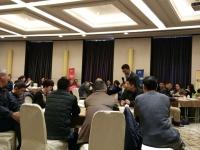 何叶老师11月7日为二六三通讯讲授《销售团队管理 》