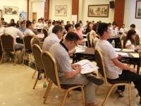刘湘萍老师讲授《成功男士衣Q学》课程