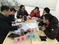 【杨文浩老师】1月4日—5日课程《卓越管理者胜任力提升》在西安高新区人才服务中心圆满结束!
