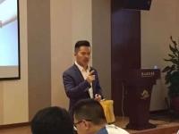 梁辉老师4月21号为云浮农商行讲授《狼性团队的打造与激励》课程,圆满结束。