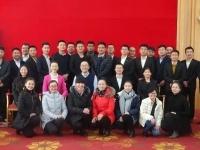 李泉老师11月26-27日为银联商务讲授《金牌商务礼仪》