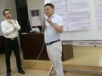 热烈庆祝莫勇波老师5月16-17号在河南联通讲授课《创新管理》课程圆满结束!