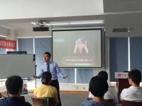 邹海龙老师7月9-10号北京卡耐基讲授《结构性思维与职场沟通》