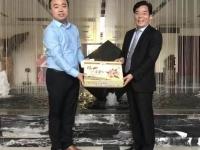 王若文老师2017年7月5日为苏州某服装公司讲授一天的《非人力资源经理的人力资源管理》圆满结束!