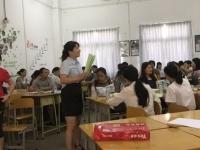 王若文老师9月15-16日受邀为华讯方舟公司中高层管理干部讲授了为期两天的《中高层管理技能提升》课程!
