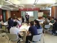 【杨文浩老师】6月8-9号为乌鲁木齐移动《目标管理与计划落实》的课程圆满结束