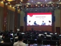【杨文浩老师】6月14日为云南烟草管理者讲授《高绩效职业化员工团队管理》的课程圆满结束!