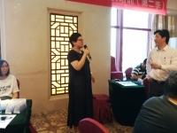 【杨文浩老师】7月12-13日为中国移动某分公司讲授了2天《HRBP的自我修炼与效能构建》课程圆满结束!
