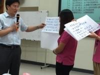 【杨文浩老师】8月18-19日在苏州讲授了2天《新常态下部署激励技能提升》的课程圆满结束!