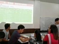 【朱磊老师】7月30~31号为广州某食品企业进行《MTP—中高层干部管理技能提升》课程