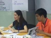 热烈庆祝邓雨薇老师6月27-28号在肇庆移动讲授《薪酬下沉》课程圆满结束!