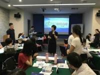 热烈庆祝邓雨薇老师6月13-14号在广东省移动讲授《薪酬下沉》课程圆满结束!