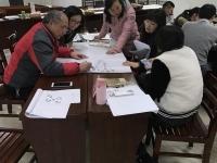 2017年2月25日钟滔老师为武汉工商大学讲授《思维导图在职场中的应用》课程圆满结束!