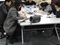 钟滔老师2017.3.16-17讲授公开课《创新思维》课程圆满结束!