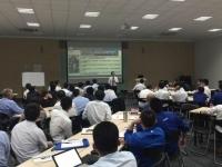 热烈祝贺8月4-5日徐正老师为广西投资集团讲授《MTP》课程圆满结束。