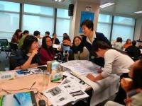 邓雨薇老师2016年11月16日深圳移动《薪酬包下沉》