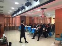 邓雨薇老师2016年11月24日昆明南方电网《企业平衡管理之统筹与协调管理》