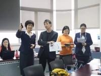 邓雨薇老师2016年12月13-14日洛阳移动《人力资源管理与开发》