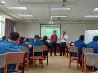 唐殷泽老师6月26-28日贵州毕节卷烟厂《赢在基层-卓越班组长管理能力的五项修炼》
