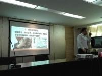 2017年3月28日及29日,海南上市公司海南橡胶集团邀请李明仿老师内训二天《精益现场管理与改善技能提升》取得圆满成功