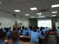 热烈庆祝李明仿老师6月7-8-9号在广亚铝业集团讲授《卓越现场管理与改善技能提升》课程圆满结束!