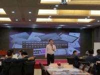 肖振峰老师2016年5月26日为贵州公开课《项目管理》课程