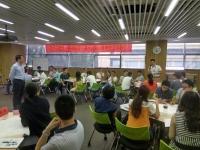 肖振峰老师2016年8月27日为深圳平安集团讲授《卓越项目领导力》课程完美结束!