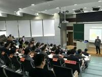 12月9日肖振峰老师给深圳瑞能股份讲了一期《项目管理》圆满结束。