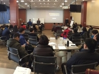 热烈庆祝肖振峰老师12月12-13日给天津中沙石化讲了一期《项目管理》圆满结束!