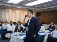 朱磊老师-2017-11月10日-成都某银行讲授《目标变结果—管理干部执行能力修炼》课程