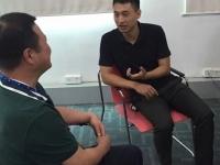 陈西君老师 8月30-31号 惠州电信《团队管理与教练技术》