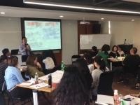 陈西君老师9月15-16号 北京某旅游企业 《高绩效团队建设与管理》