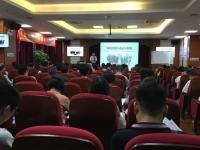 陈西君老师9月22号 佛山公开课 《高绩效团队建设与管理》