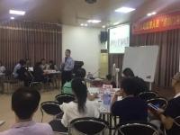 陈西君老师9月24-25 汕头卫伦生物有限公司 《跨部门沟通与写作》