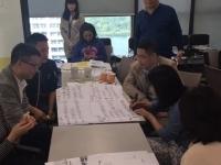 陈西君老师11月24.26号 深圳市世强电子 《中层管理培训》